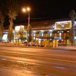 HOTEL 19, Samara