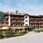 Wellness & Sporthotel Alpenhof, Ehrwald