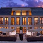 Suite Hotel Binz Familotel Rügen, Binz