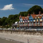 Hotel Pictures: Restaurant James Sommerin with Rooms, Penarth