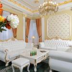 Royal Apartments Aphrodite Palace, Rajecké Teplice