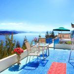 Dali Luoquan Peninsula Aegean Sea Inn, Dali