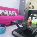 Small Times Apartment, Linyi