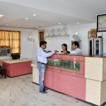 Hotel Triple T, Agra