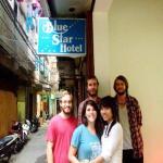 Hanoi Blue Star Hostel,  Hanoi