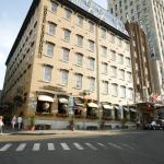 (4.5/5)   Hotel Clarendon  reviews