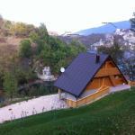 酒店图片: Eko-Ribarski Kamp Jezero Bocac, Poljanci