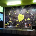 Zdjęcia hotelu: Brxxl 5 City Centre Hostel, Bruksela