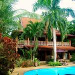 Koh Samui Dream Home, Laem Set Beach
