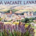 Casa Vacanze Lavanda,  Orvieto