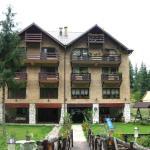 Casa De Vis, Arieşeni
