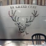 Hotel Pictures: Hostellerie Du Grand Cerf, Neufchâtel-en-Bray