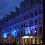 Lancaster Gate Hotel, London