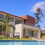 Hotel Pictures: Apartamento Village- 2 Bedrooms, Imbassai