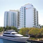 Gallery ONE - A DoubleTree Suites by Hilton Hotel, Fort Lauderdale