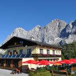 Hotel Pictures: Gasthof Hunerkogel, Ramsau am Dachstein