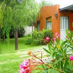 酒店图片: Cabañas Ronca Hue, Tandil
