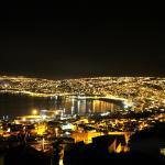Costa Azul B&B, Valparaíso