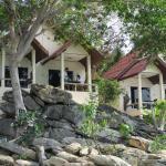 Sunrise Villas, Ko Samed