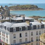 Hotel De France et Chateaubriand, Saint Malo