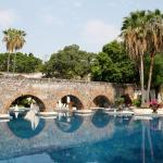 Hotel Hacienda Vista Hermosa,  Tequesquitengo