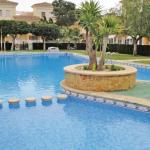 Hotel Pictures: Holiday home Orihuela Costa 50, Orihuela