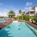 Hotel Pictures: South Point Antigua, English Harbour Town