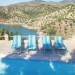 Hotel Pictures: Holiday home El Gastor 9 Spain, El Gastor