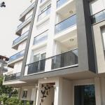 Beleydi Residence, Antalya