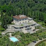 Villa la Borghetta,  Figline Valdarno
