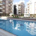 Roza Apartments,  Antalya