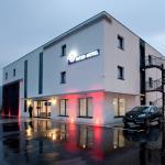 Hotel Pictures: Inter-Hotel Meaux Villenoy, Meaux