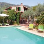 Hotel Pictures: Holiday home S´Olivar,Diseminado Sur, Fornalutx