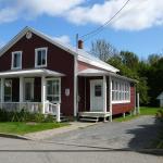 La Maison Clarence, Baie-Saint-Paul