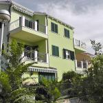 Green House Apartment, Stari Grad