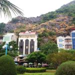 Nam Phuong Hotel, Cat Ba