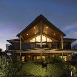 Фотографии отеля: Murray River Lodge Luxury Boutique Accommodation B&B, North Yunderup
