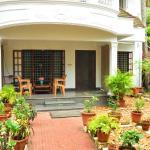 Peniel Residency, Cochin