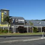 Southpacific Motel, Whangamata