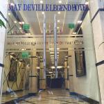 May De Ville Legend Hotel,  Hanoi