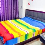 Short Term Rental Apartment Heze Wenhua Street No. 4 Branch,  Heze