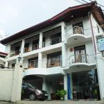 Vino Villa, Kandy