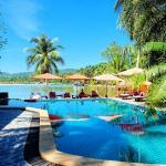 Cyana Beach Resort,  Wok Tum