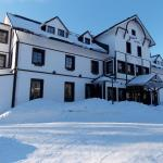 Hotel Start, Špindlerův Mlýn