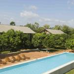 Thilanka Resort and Spa, Dambulla