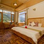 OYO Premium Himalayan View, Manāli