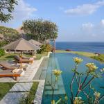 Villa Bayuh Sabbha - an elite haven, Uluwatu