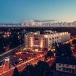Hotel Pictures: Original Sokos Hotel Vantaa, Vantaa