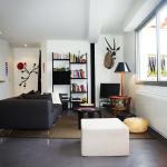 Apartment Gare de Lyon - 4 persons,  Paris