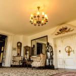 Hotel Pictures: Hotel Schloss Grochwitz (garni), Herzberg